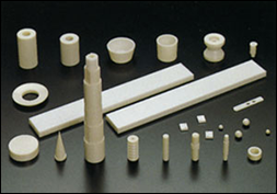 Magnesia Partially Stabilized Zirconia