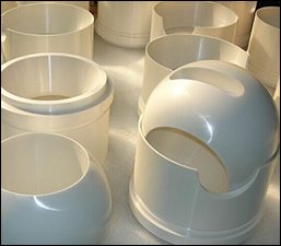 Ceramics Oil and Gas industry parts